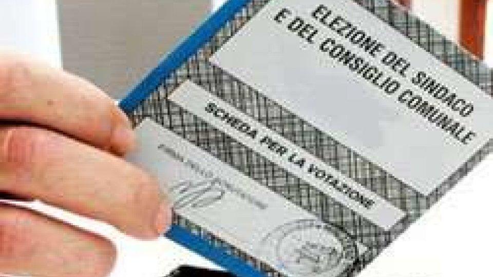Elezioni comunali, grandi città al ballottaggio