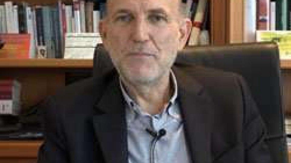 Marino Sinibaldi, da San Marino alla guida di Radio3 RaiMarino Sinibaldi, da San Marino alla guida di Radio3 Rai