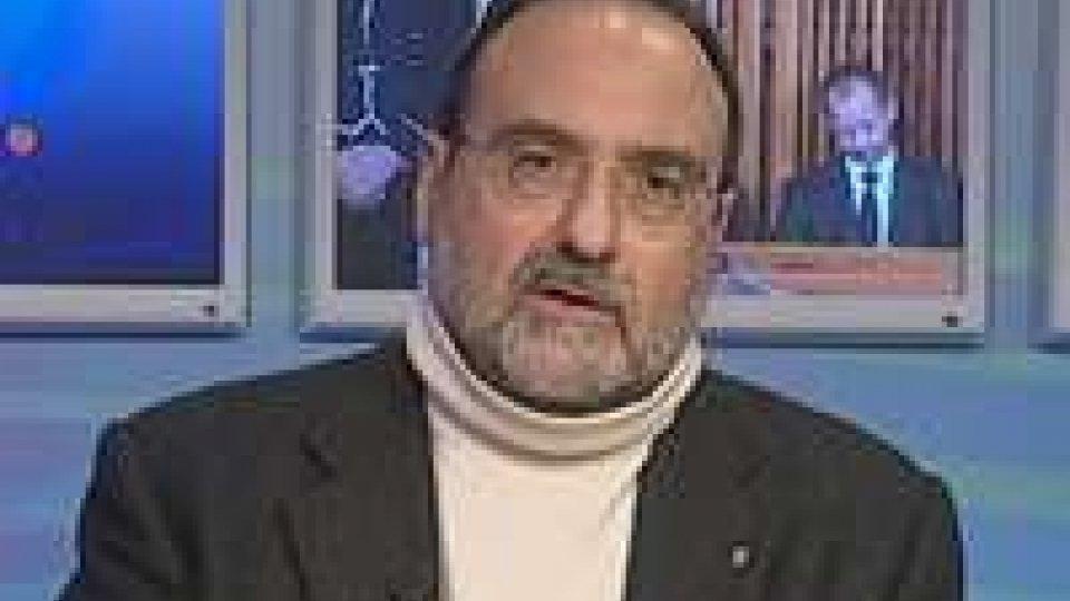 L'editoriale del DG Carlo Romeo sulle dimissioni del Segretario Matteo FioriniL'editoriale del DG Carlo Romeo sulle dimissioni del Segretario Matteo Fiorini