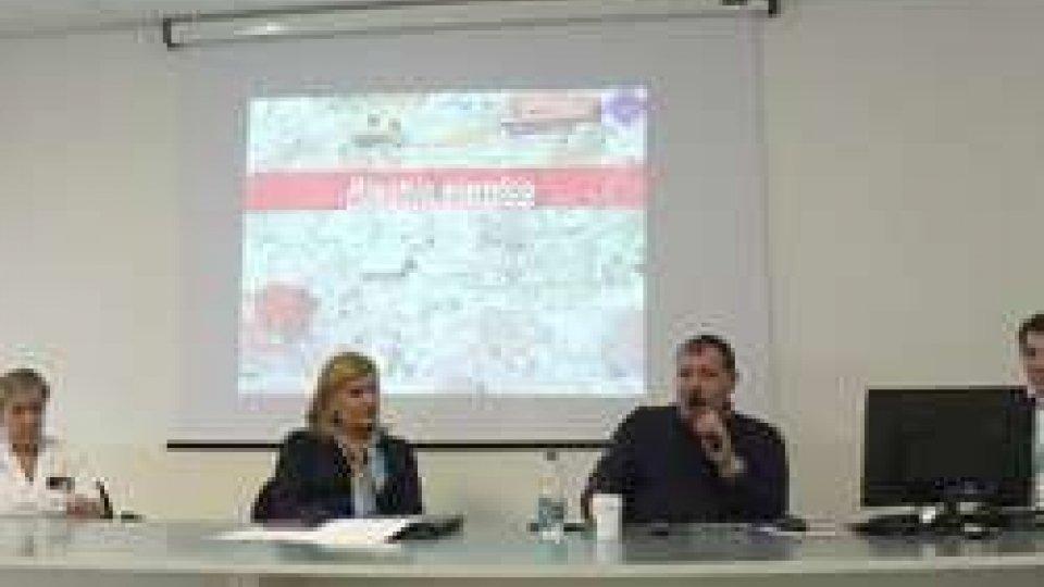 Informazione sul rischio sismicoISS: al via la prima giornata di formazione su rischio sismico, l'intervista a Claudio Muccioli