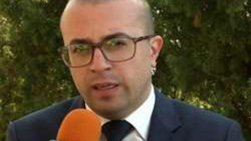 Simone Celli a DomagnanoVerità sui conti pubblici: Celli, a giugno possibili shock di liquidità