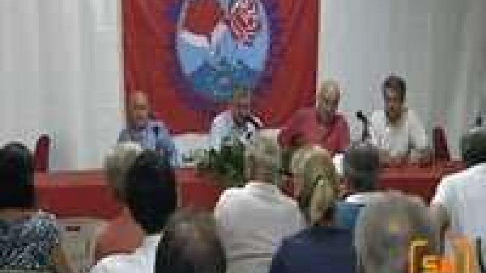 San Marino - Psd a confronto sull'EuropaPsd a confronto sull'Europa