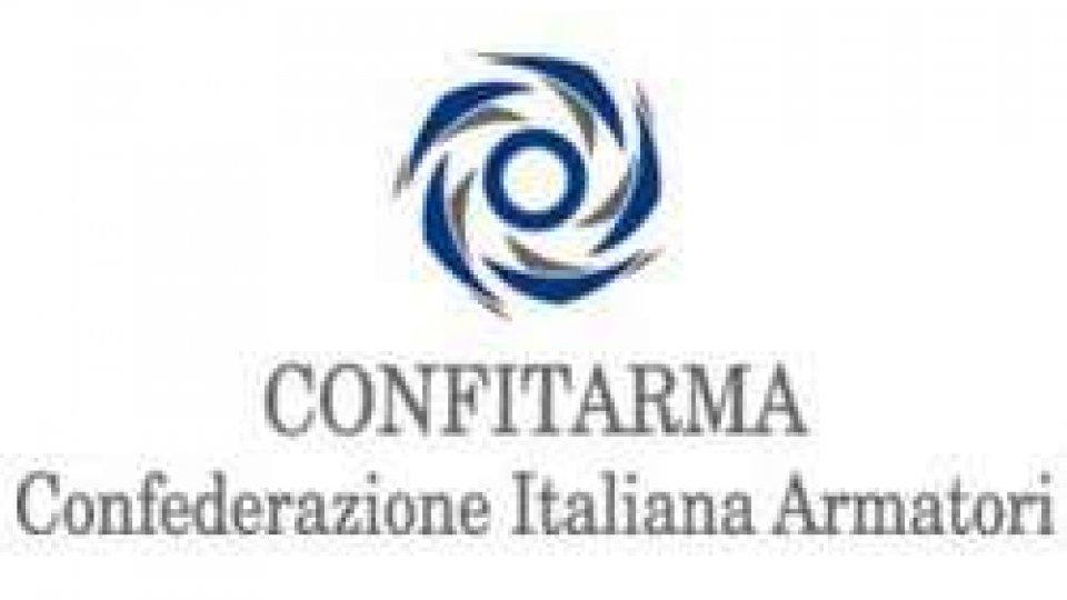 Tavolo Confitarma-banche