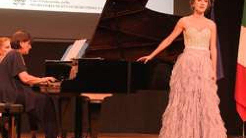 """Festa della MusicaIncanto rossiniano per la """"Festa della Musica"""""""