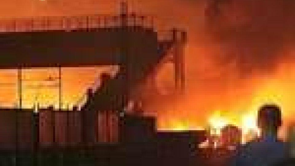 Tragedia Viareggio: 19 le vittime