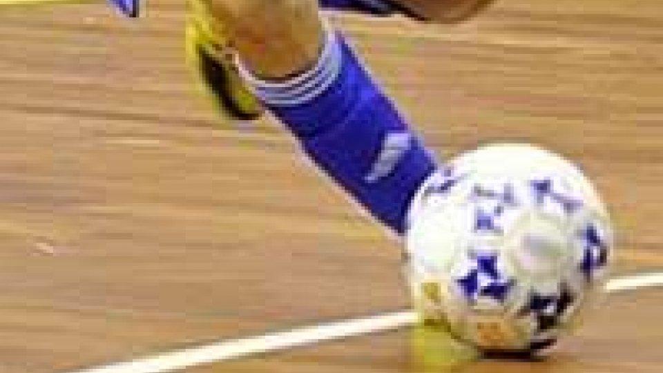 Futsal: i risultati della 15esima giornata