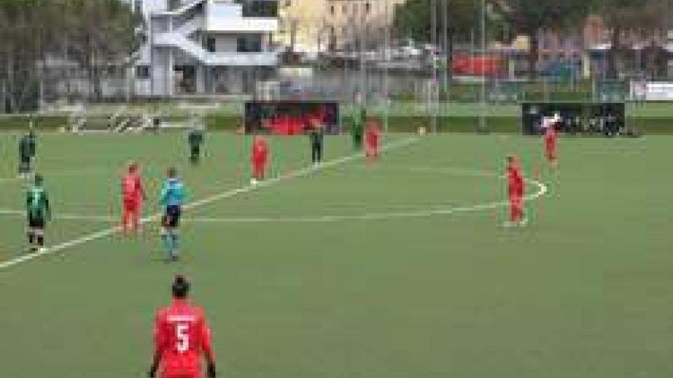 San Marino Academy PordenonePareggio senza gol per la San Marino Academy contro il Pordenone