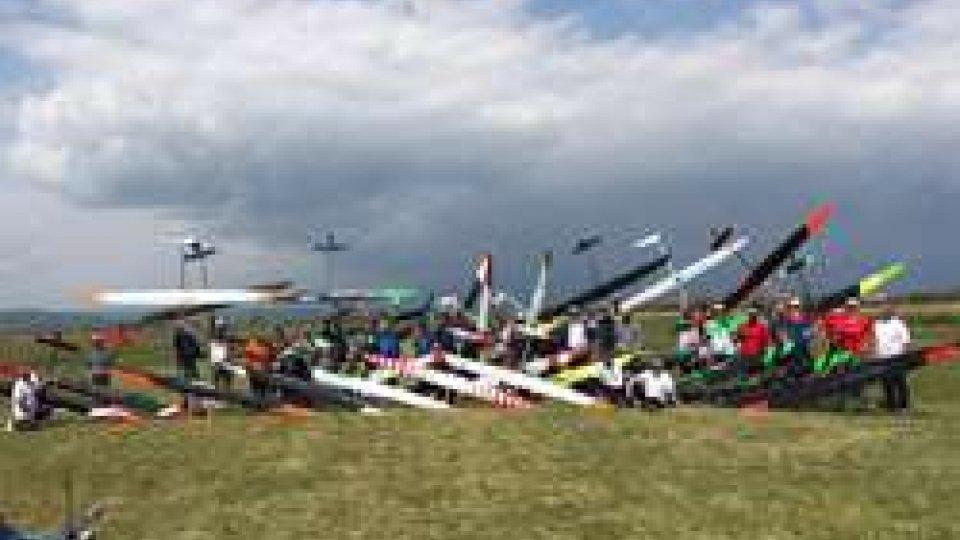 Aerobatic Team, 7^ prova di Coppa Italia F5J