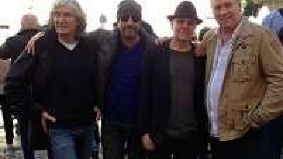 Dire Straits Legend: da Legend a Legacy per il prossimo tour