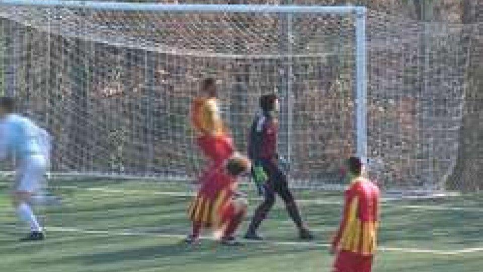 Campionato: la Folgore aggancia la vetta nel girone BCampionato: la Folgore aggancia la vetta nel girone B