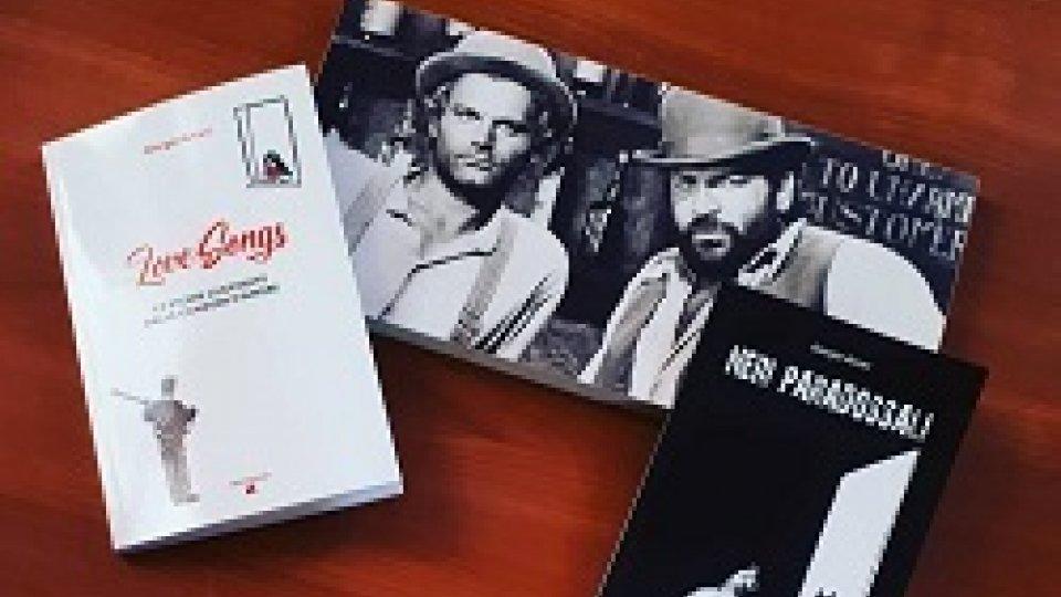 Lovesongs, l'ultimo libro di Giorgio Arcari