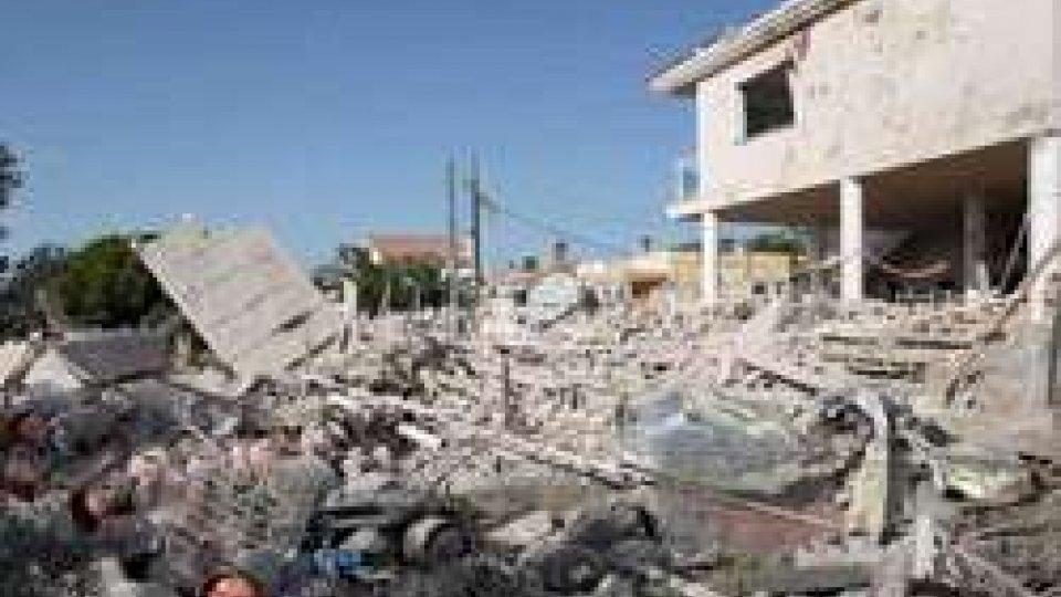 Esplosione ad Alcanar