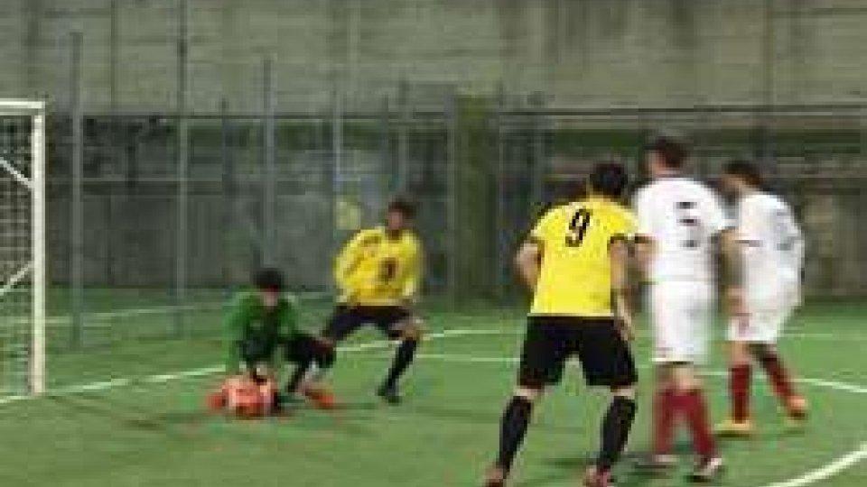 Futsal: Pennarossa batte Tre Fiori ai rigori