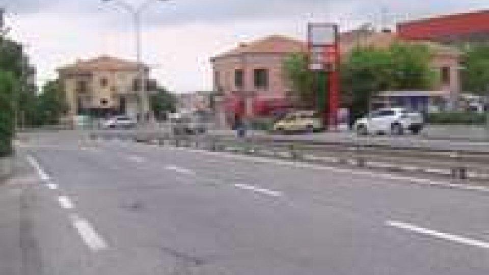 Bivio di Torraccia: anche ieri tre auto hanno imboccato contromano la superstradaBivio Torraccia: snche ieri tre auto hanno imboccato contromano la superstrada