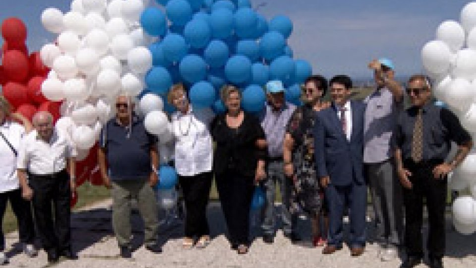 """TorracciaTorraccia: """"Fratellanza San Marino-America"""" festeggia 4 Luglio e quarantennale della fondazione"""
