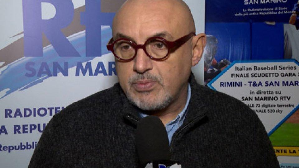 """Matteo BoniciolliBoniciolli: """"A Pesaro la tradizione del Basket si percepisce in ogni angolo di strada e questo mi emoziona"""""""