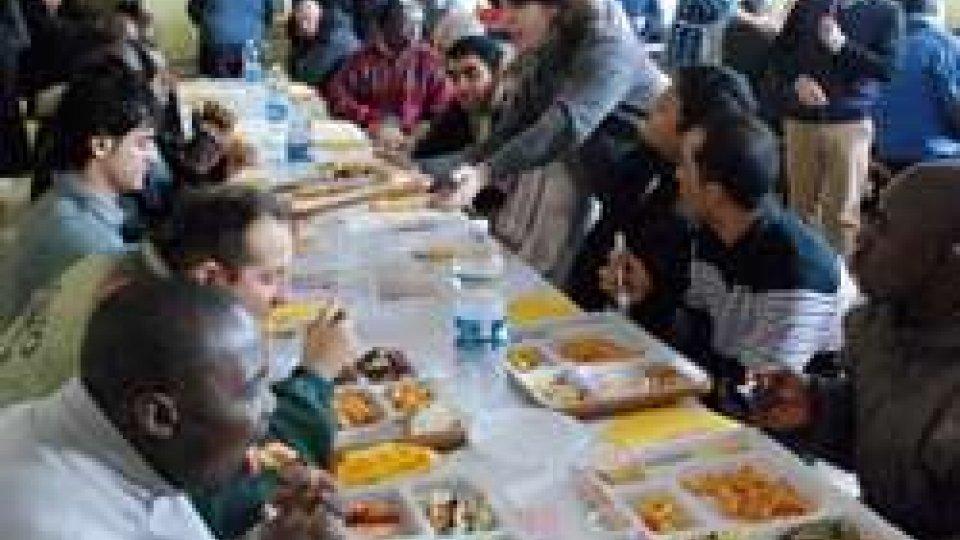 """Caritas diocesana Rimini: """"Non spegniamo la speranza"""""""
