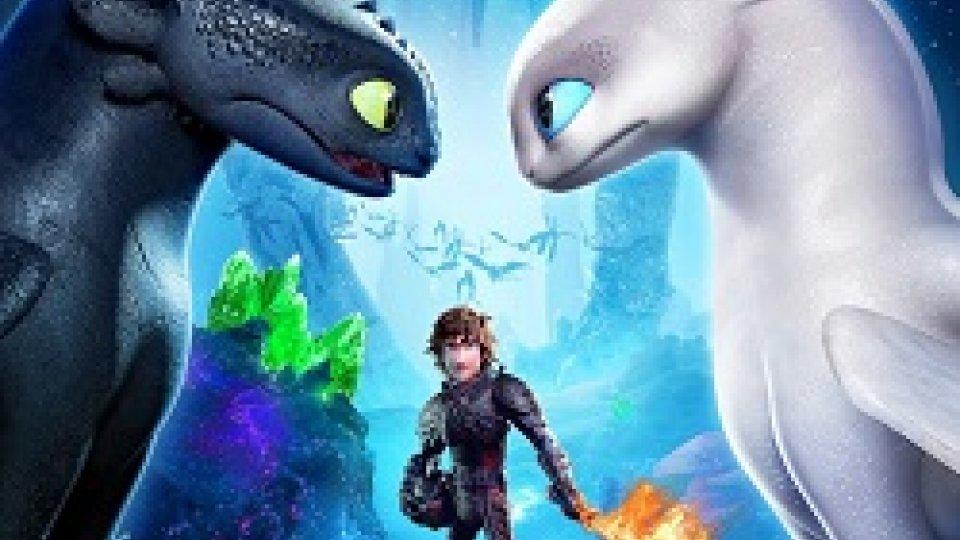 SM Cinema - Dragon Trainer e altri film