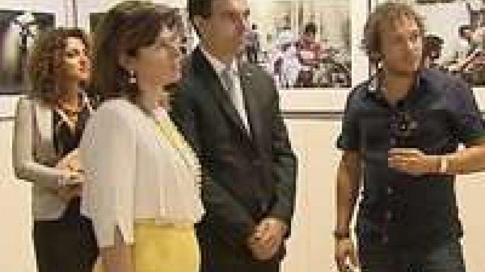 """""""Battle to death"""", la personale di Fabio Bucciarelli in mostra a San Marino"""