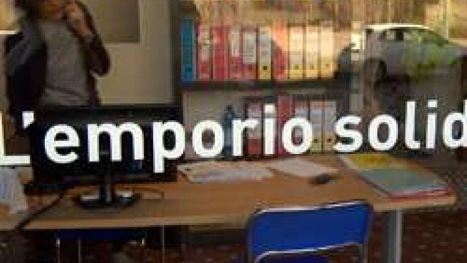 Una spesa a punti all'#EmporioRiminiUna spesa a punti all'#EmporioRimini