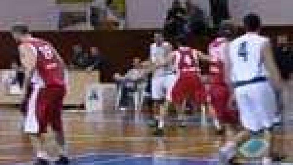 Basket, serie C: vittoria Dado all'ultimo secondo