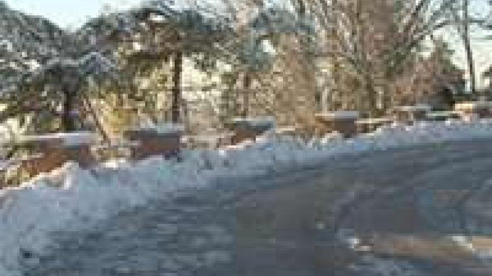 Neve: settimana di gelo, con altre precipitazioniNeve: settimana di gelo, con altre precipitazioni