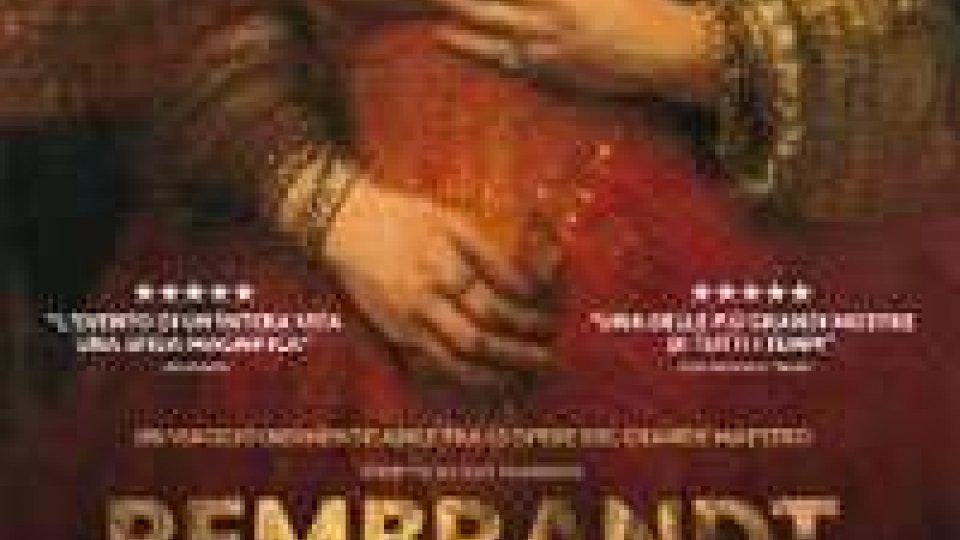 REMBRANDT al Cinema Concordia