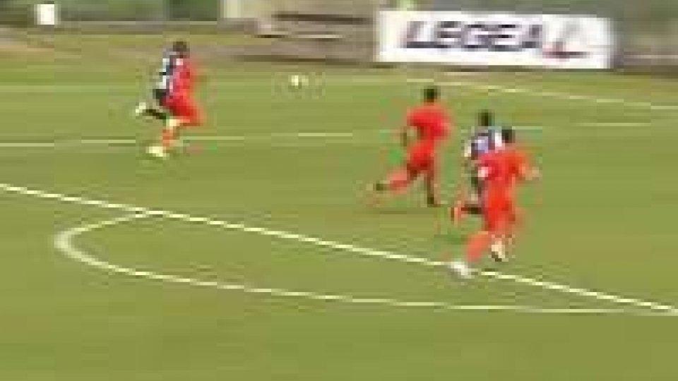 Pistoiese-Savona 2-2