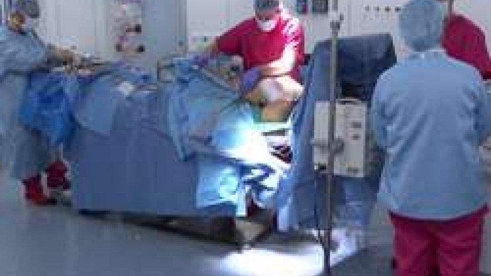 Azienda Ospedali Riuniti Marche NordMarche Nord: metodo Osna, biopsia rapida del linfonodo sentinella