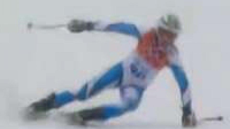 Sochi: per San Marino l'Olimpiade della sfortunaSochi: per San Marino l'Olimpiade della sfortuna