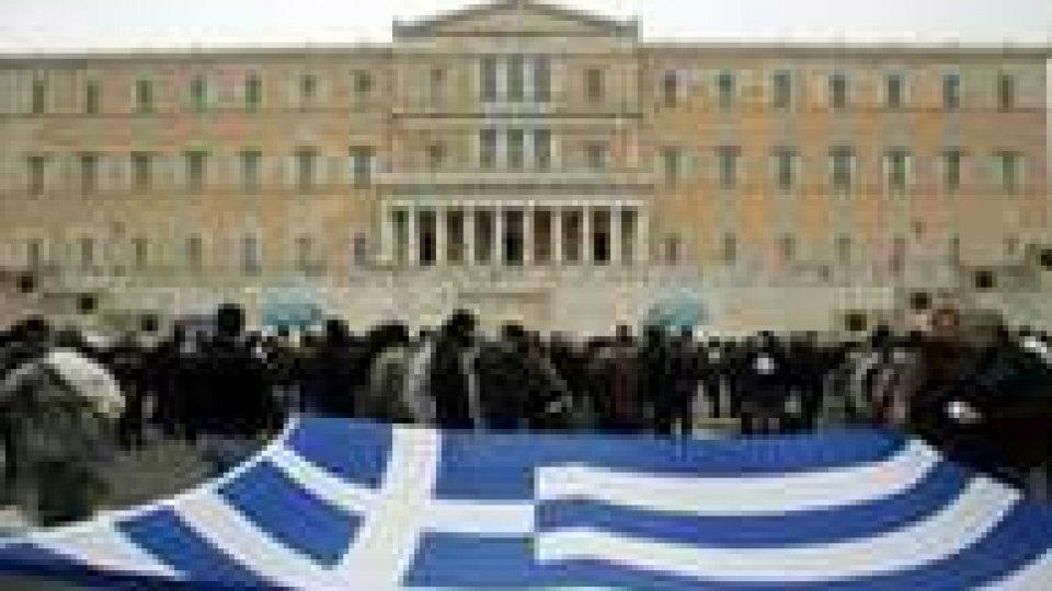 """Atene, Troika: """"Bene i colloqui, ora bisogna intensificare gli sforzi"""""""