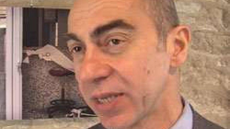 Pietro ManziniEuropa: il primo dei seminari del centro di ricerca per le relazioni internazionali dell'Università di San Marino