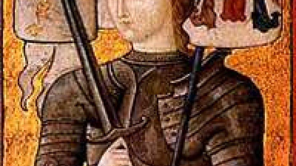 30 maggio 1431: Giovanna d'Arco viene arsa viva per eresia