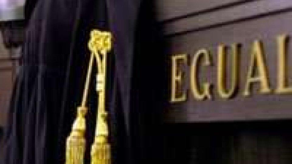 Consiglio Giudiziario: conferma per il Commissario della Legge Isabella Pasini