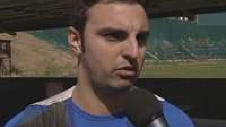 Intervista a Manuel ManciniTiro a Volo: intervista a Manuel Mancini, pronto per i mondiali