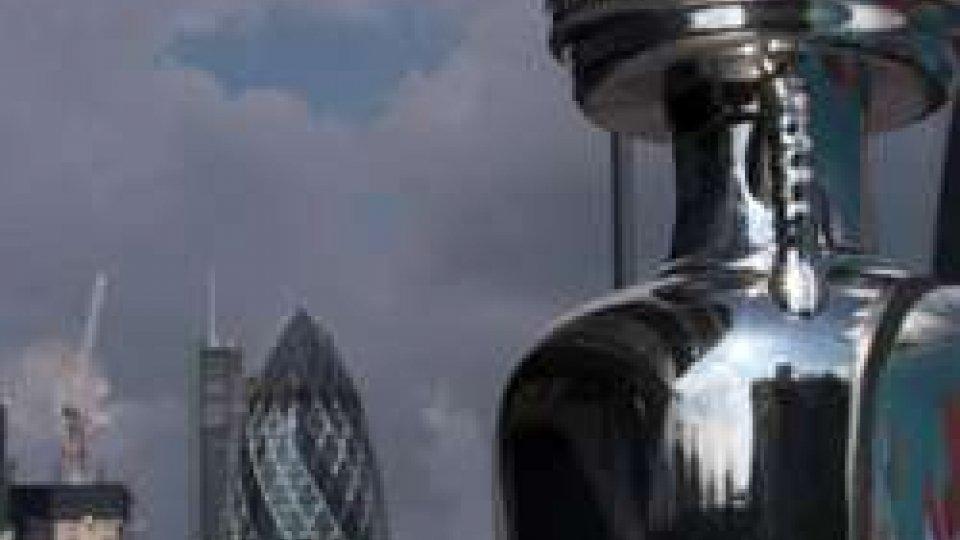 A Londra si svela Euro 2020A Londra si svela Euro 2020