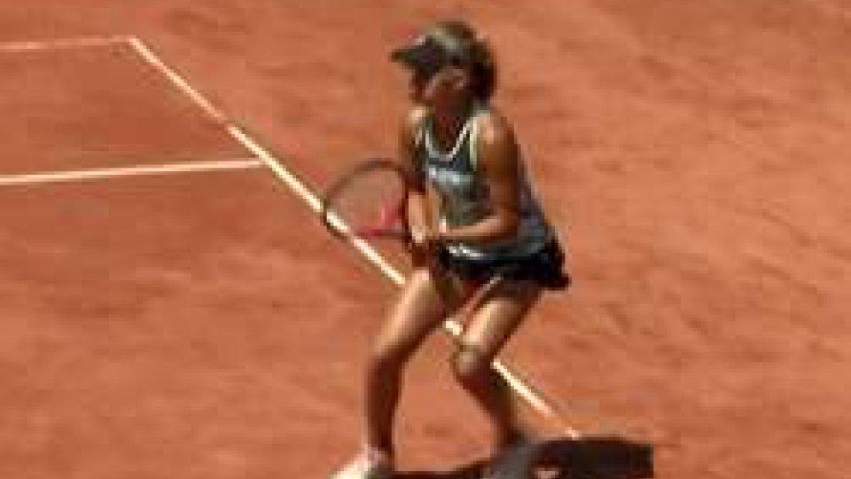 Tennis, Asset Banca Junior Open: Stramigioli e Bertuccioli in semifinale