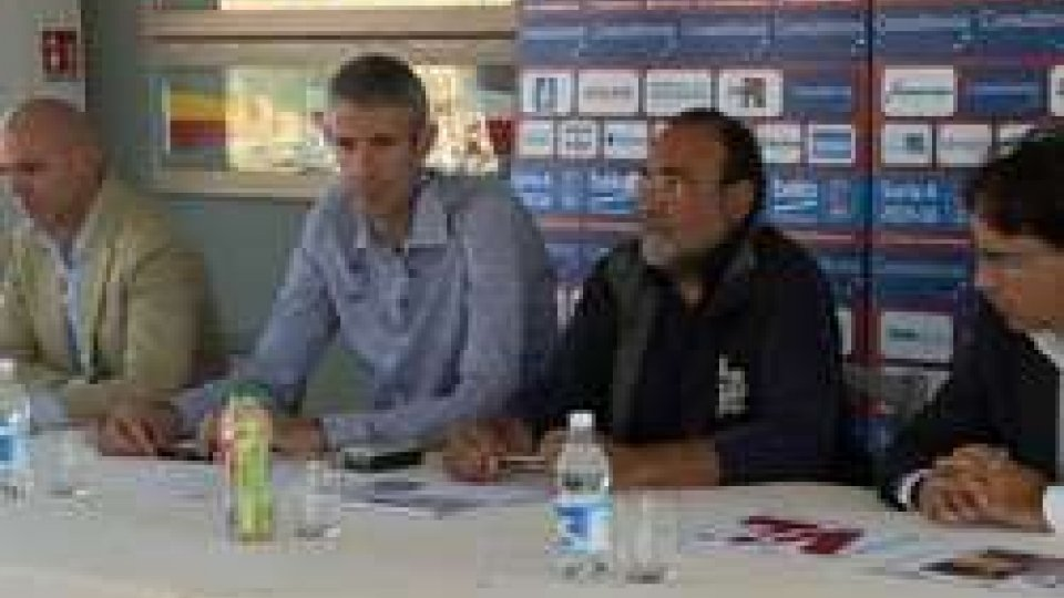 Il grande Basket su San Marino RTVIl grande Basket su San Marino RTV: siglato l'accordo con VL Pesaro