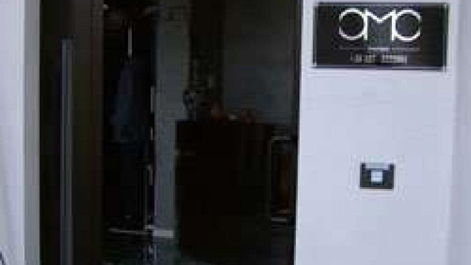 """Furto: furto alla Omo boutique di SerravalleFurto al centro """"Admiral"""" di Dogana: svaligiato outlet di abbigliamento, rubato intero campionario"""