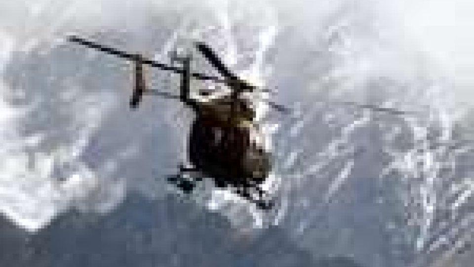 Apprensione per gli alpinisti francesi da 5 giorni sul Monte Bianco