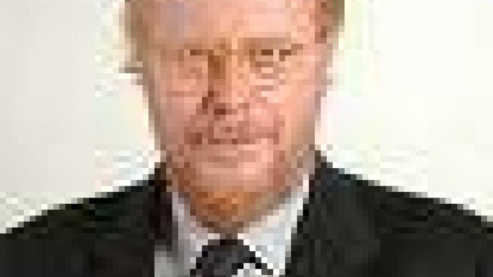 Il senatore Paolo Guzzanti