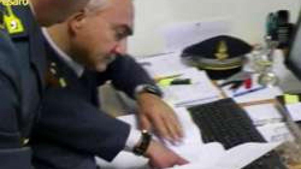 Guardia di FinanzaMaxi frode fiscale scoperta dalla Guardia di Finanza di Fano in collaborazione con il Tribunale di San Marino