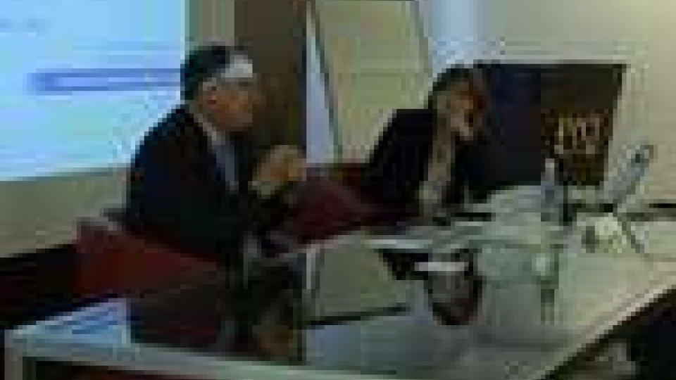 San Marino - Secondo giorno del seminario su economia e management del sistema bancario