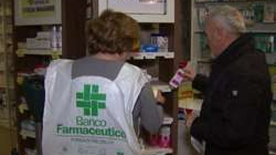 Raccolta del farmaco: le farmacie sammarinesi tra le prime in Italia