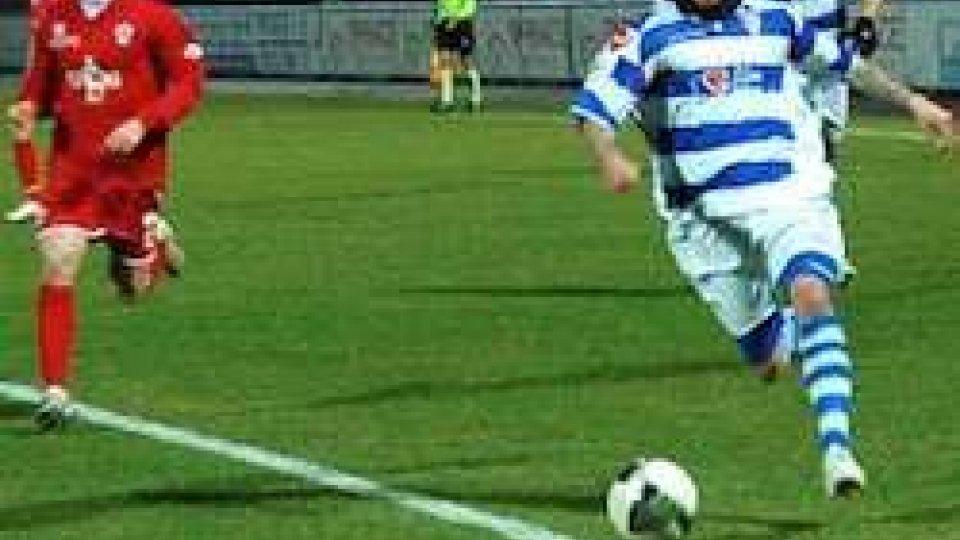 Seconda Divisione girone A: 2-2 tra Pro Patria e Treviso
