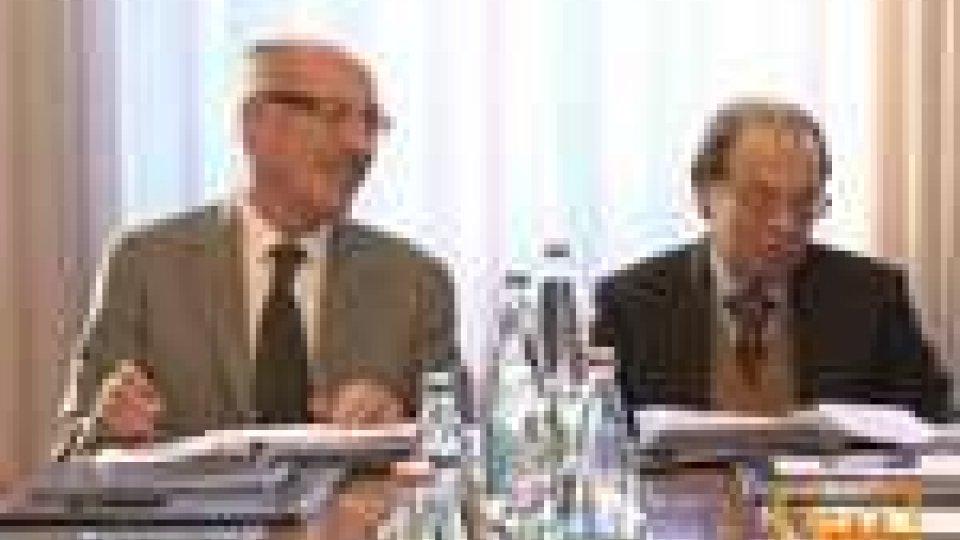 San Marino - Cda Carisp e Fondazione decidono di presentare una memoria al tribunale di Forlì