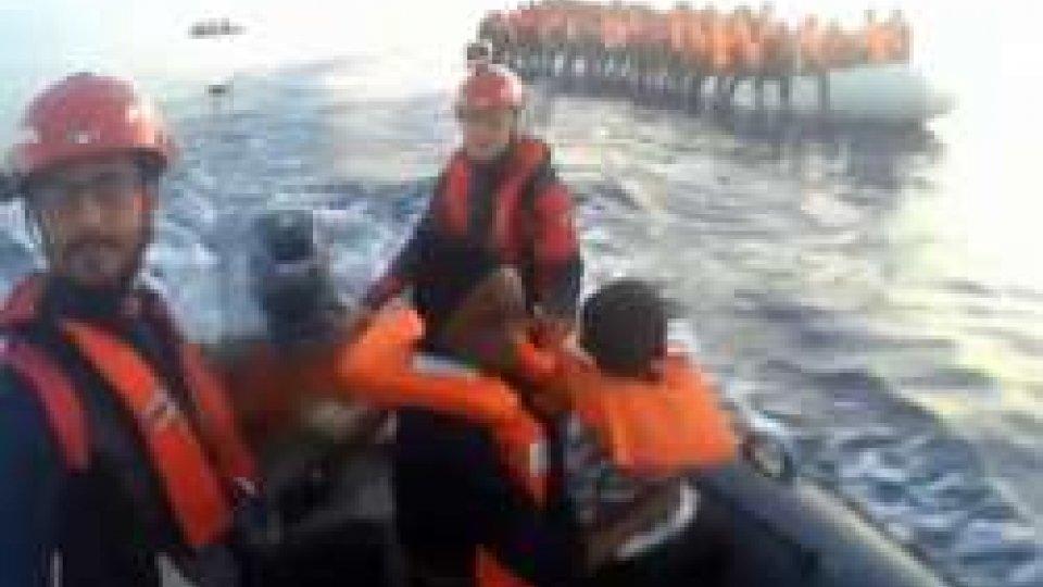 """Migranti: non si sblocca la situazione della """"Lifeline"""""""