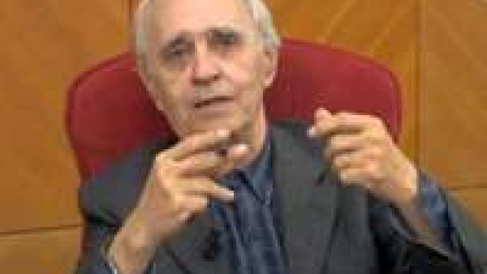 Lavoro: la ricetta di Pierre Carniti in una intervista esclusiva di RtvLavoro: la ricetta di Pierre Carniti