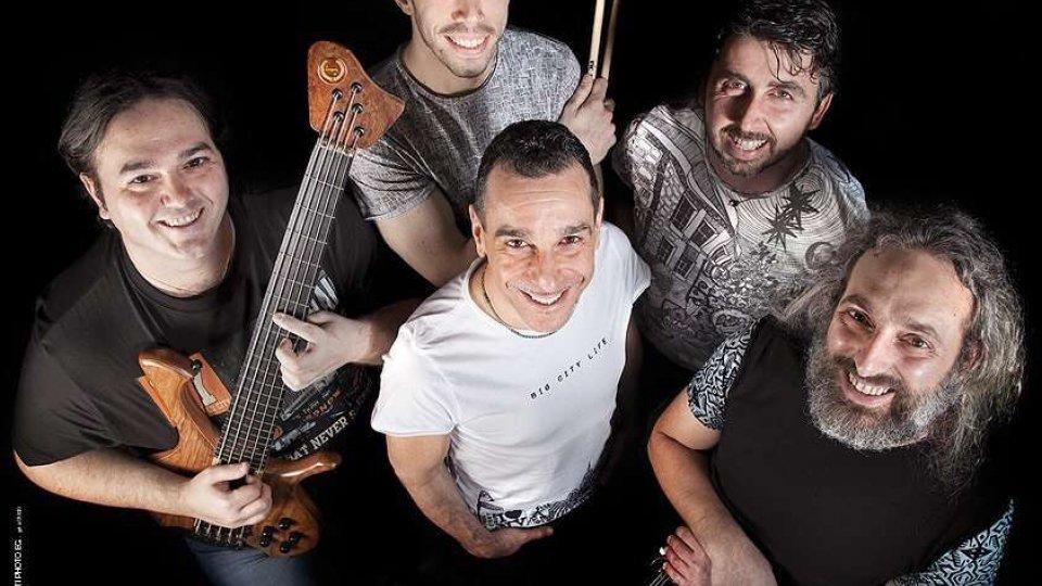Moremode-A Rock Show, live all'House of Rock di Rimini