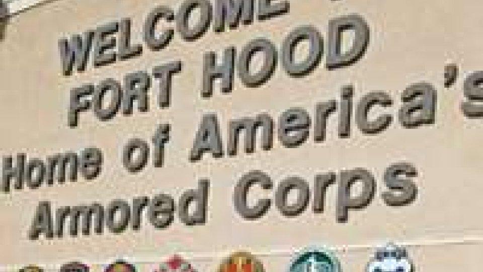 Usa, nuova strage nella base di Fort Hood, in Texas. 4 morti, tra cui lo sparatore, e 15 feriti